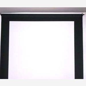 Rear & Frontprojection screens